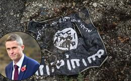Anh ra 'tuyên án tử' đối với công dân quy phục IS