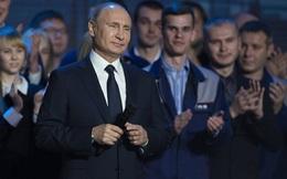 Nga bị cấm dự Olympic, Tổng thống Putin sẽ tái tranh cử ra sao?