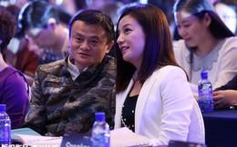 Tỷ phú Jack Ma gây sốc, phũ phàng rũ bỏ mối quan hệ với Triệu Vy