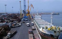"""Xây cảng Chabahar ở Iran - """"Nước cờ"""" chiến lược của Ấn Độ"""