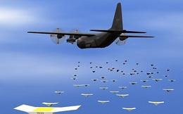Mỹ phát triển bom giả để triển khai máy bay không người lái