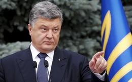 Ukraine sẽ sớm trưng cầu dân ý gia nhập NATO và EU