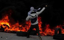 """400.000 người Palestine bắt đầu """"ngày cuồng nộ"""": Xe tăng, máy bay, tên lửa nhắm vào Israel"""