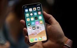 iPhone X là chiếc smartphone dễ vỡ nhất của Apple
