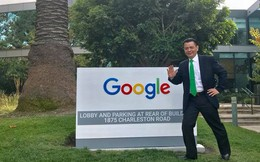 Chủ tịch Mai Linh tiết lộ lợi thế đặc biệt của Mai Linh Bike so với Uber và Grab