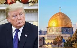 Al-Qaeda dọa tấn công Mỹ sau quyết định về Jerusalem
