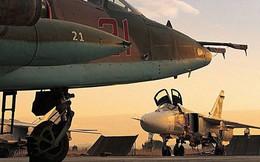 Sau chiến thắng ở Syria, Nga có thể thắng Mỹ tại Iraq