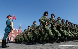 Nga cải cách quân đội 10 năm tới: Lục quân lên ngôi, Hải quân bất ngờ xếp cuối