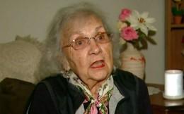 Định hãm hiếp bà lão 88 tuổi, nhưng nghe xong một câu nói tên cướp liền quay đầu bỏ chạy
