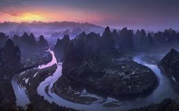 Ngắm 14 khung cảnh góc rộng đẹp mê hồn trên khắp thế gian
