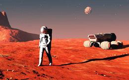 Elon Musk thách thức CEO Boeing xem ai sẽ tới Sao Hỏa trước