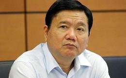 Khởi tố, bắt tạm giam anh em ông Đinh La Thăng