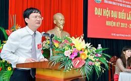 Khởi tố, bắt giam em trai ông Đinh La Thăng