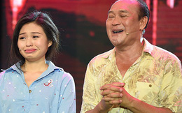 """Chân dung con gái ruột """"định chết vì áp lực dư luận và gia đình"""" của Lê Giang - Duy Phương"""