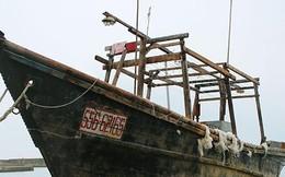 NHK: Nhật Bản bắt 3 thuyền viên Triều Tiên nghi lấy cắp máy phát điện