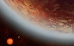 Phát hiện hành tinh có thể hỗ trợ sự sống cách Trái đất 111 năm ánh sáng