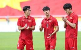Box TV: Xem TRỰC TIẾP U23 Việt Nam vs U23 Myanmar