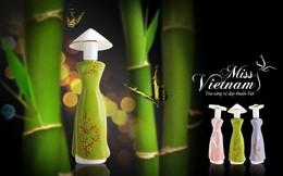 Nước hoa Miss Sài Gòn chật vật tìm tối đi