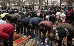 """Người Hồi giáo ở Mỹ nổi giận: """"Không một tấc đất nào ở Jerusalem thuộc về ông Trump"""""""