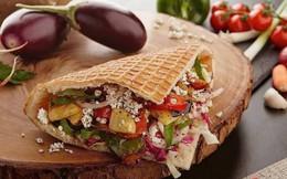 Món bánh mì huyền thoại Doner kebab có nguy cơ bị xóa sổ khỏi châu Âu
