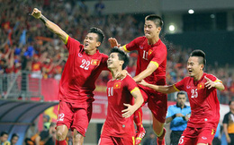 """Mối lo sợ ẩn sau chiến thắng """"hoành tráng"""" của U23 Việt Nam"""