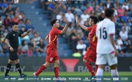 HLV Lê Thụy Hải: U23 Việt Nam thắng đội 16, 17 tuổi thì nói làm gì?