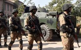 Người Trung Quốc tại Pakistan đối mặt nguy cơ bị khủng bố