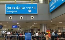 Giao Bộ Công an xác minh lộ thông tin khách đi máy bay
