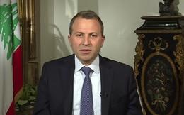 Lebanon kêu gọi các nước Arab xem xét trừng phạt Mỹ