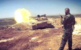 Nga trút sấm sét, quân đội Syria chiếm thị trấn phiến quân ở Idlib
