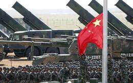 Trung Quốc ở đâu trong bản đồ cường quốc hạt nhân?