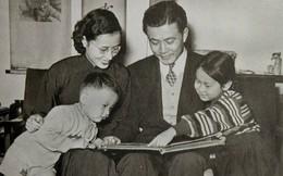 Lá thư dạy con của cố lãnh đạo Đài Loan thức tỉnh bậc làm cha mẹ: Con hãy nhớ rằng, thế gian này không có bữa ăn nào là miễn phí