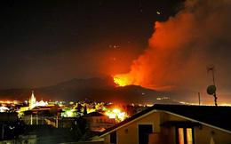 Vụ siêu phun trào của núi lửa với khả năng hủy diệt nền văn mình có thể sẽ diễn ra sớm hơn dự đoán của các nhà khoa học trước đây