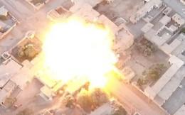 Kinh hoàng IS đánh bom tự sát người Kurd tại Deir Ezzor
