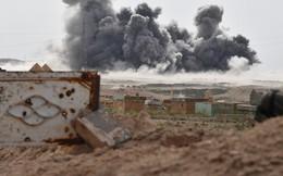 """Chưa kịp mừng chiến thắng, Nga bị tố """"nói khoác"""" về việc quét sạch IS khỏi đất Syria"""