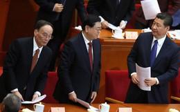 """Những nhân vật từng là """"quyền lực số 2"""" Trung Quốc làm gì sau khi lui khỏi chính trường?"""