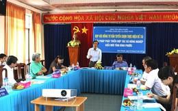 Giám đốc Sở KH - CN Bình Phước bị thu hồi bằng khen của Thủ tướng và Huân chương Lao động