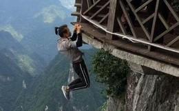 Đằng sau cái chết của diễn viên Trung Quốc rơi từ độ cao 62 tầng xuống đất: Mạo hiểm cả tính mạng để cứu mẹ đau ốm