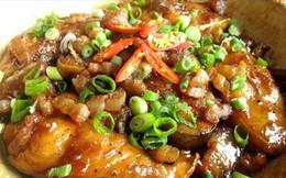 Món ăn từ cá đẩy lùi yếu sinh lý