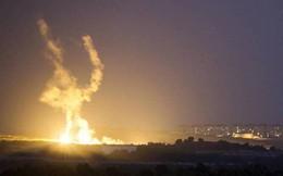 Israel - Palestine leo thang căng thẳng, cận kề chiến tranh