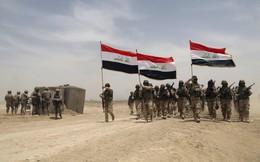 Các tay súng khủng bố từ hơn 100 nước đã tấn công Iraq