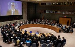 Liên Hợp Quốc thẳng thừng bác bỏ tuyên bố Jerusalem của Mỹ