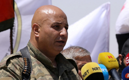 Lầu Năm Góc bị tố bí mật thỏa thuận với khủng bố IS