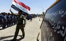 IS chưa thể bị đánh bại sau khi mất toàn bộ lãnh thổ ở Iraq