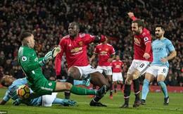 """Sao lại mắng Lukaku, chính Mourinho mới là """"thủ phạm""""!"""