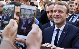 Điểm nóng Trung Đông: Tổng thống Pháp đang lấp chỗ trống của ông Trump