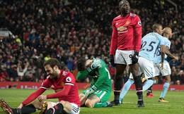 ĐIỂM NHẤN M.U 1-2 Man City: Guardiola phủ bóng lên Mourinho. Pogba là nỗi nhớ, Lukaku là nỗi buồn