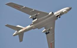 """Giải mã """"Gót chân Asin"""" của Không quân Trung Quốc"""