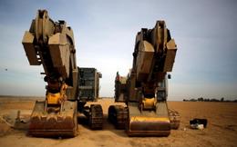 Israel phá hủy đường hầm xuyên biên giới của Hamas