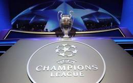 Bốc thăm vòng 1/8 Champions League diễn ra khi nào, ở đâu?